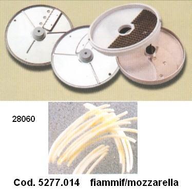 DISCO FIAMM/MOZZ.mm9 -28060 | Novalberghiera