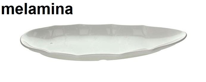 PIATTO BAMBOO MEL.cm 36x14|Novalberghiera