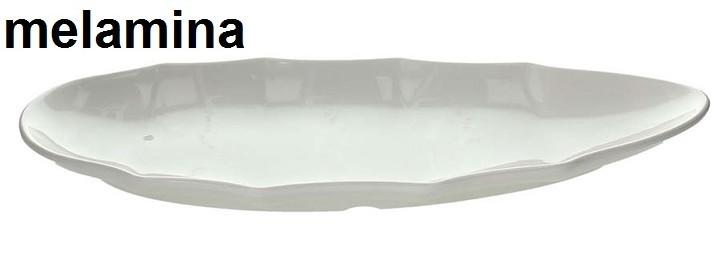 PIATTO BAMBOO MEL.cm 47x18|Novalberghiera