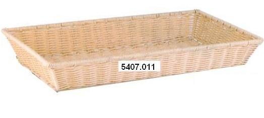 CESTO RETT.53x32 GN 1/1   Novalberghiera