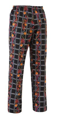 PANT.COULISSE PEPPER XL 54/56|Novalberghiera