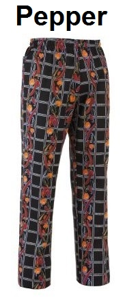 PANT.COULISSE PEPPER|Novalberghiera
