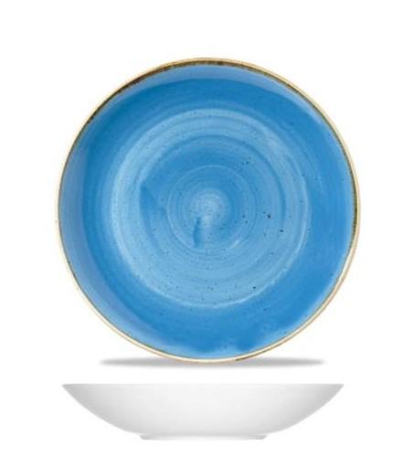 BLUE FONDO cm 18|Novalberghiera