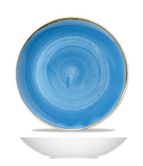 BLUE FONDO cm 24|Novalberghiera