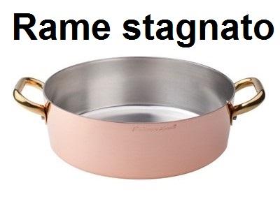 CASS.RAME STAGNATO BASSA 2M | Novalberghiera