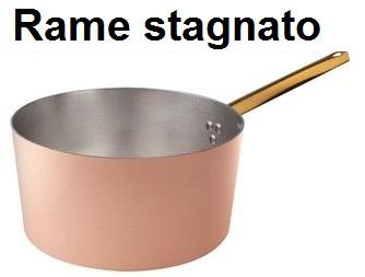 CASS.RAME STAGNATO 1M | Novalberghiera