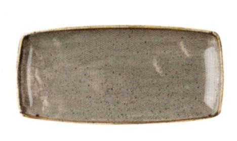 GREY PIATTO OBLUNGO cm 29,5|Novalberghiera