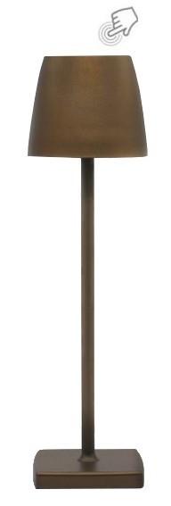 LUMIERE LAMPADA BRONZ. | Novalberghiera
