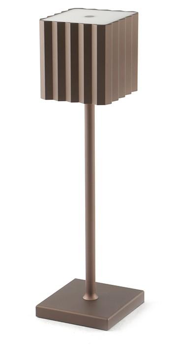 CUPCAKE LAMPADA BRONZO | Novalberghiera