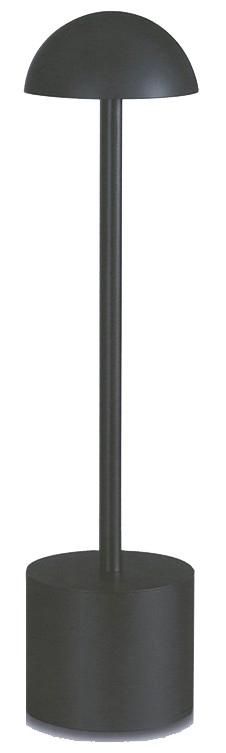 LARIO LAMPADA NERO | Novalberghiera