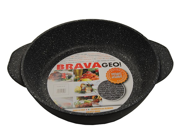 BRAVA TEGAME 2M.cm 28|Novalberghiera