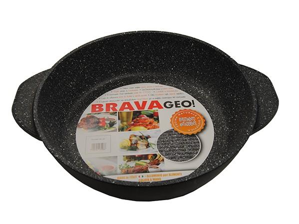 BRAVA TEGAME 2M.cm 36|Novalberghiera