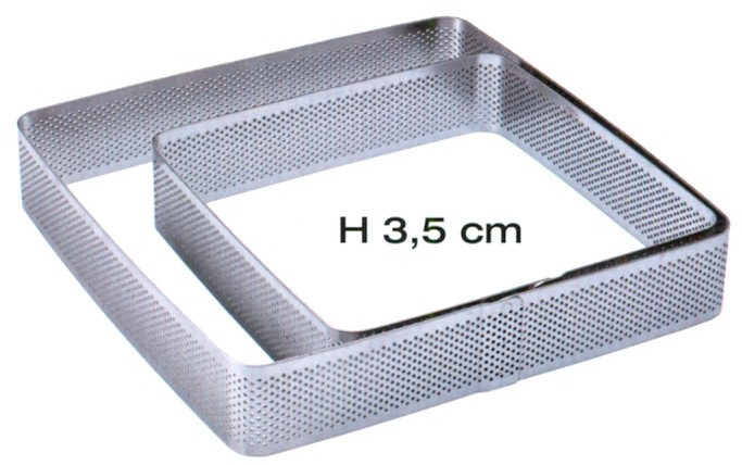 QUADRO INOX MICROF.A.T.mm 150x35h|Novalberghiera