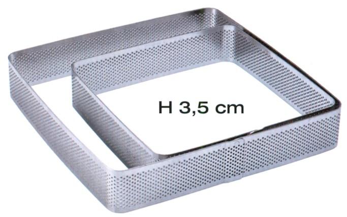 QUADRO INOX MICROF.A.T.mm 190x35h|Novalberghiera