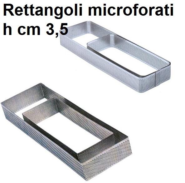 RETT.INOX MICROF.h cm 3,5|Novalberghiera