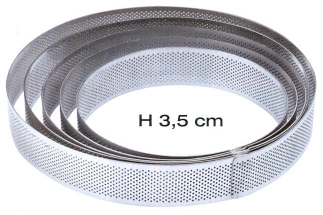CERCHIO INOX MICROF.mm 250x35h|Novalberghiera