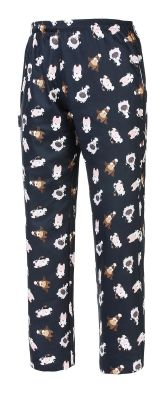 PANT.COULISSE PUPPIES