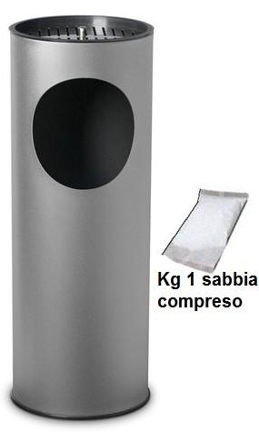 584GPOS/GETTAC.GR Øcm25x62h|Novalberghiera