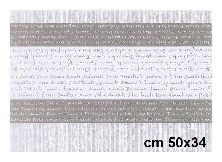 250 T.tte 50x34 BACCO TORT.(6)|Novalberghiera