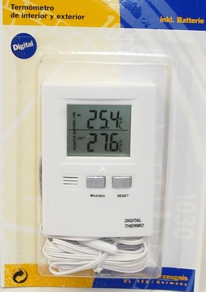 TERMOM.FRIGO INT/EST-40+70°C | Novalberghiera