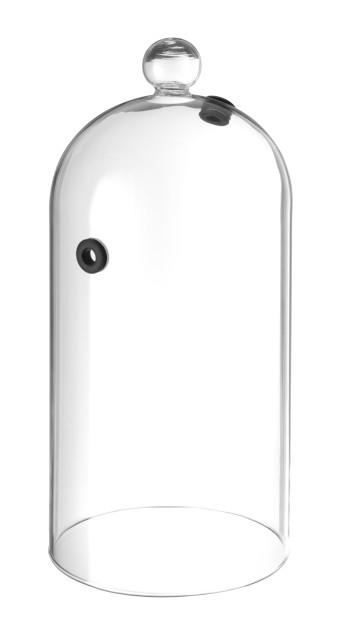 CAMAPANA AFFUMIC.Øcm13x28h | Novalberghiera