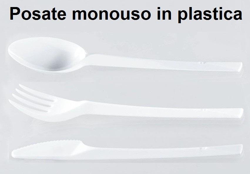 SERIE POSATE MONOUSO | Novalberghiera