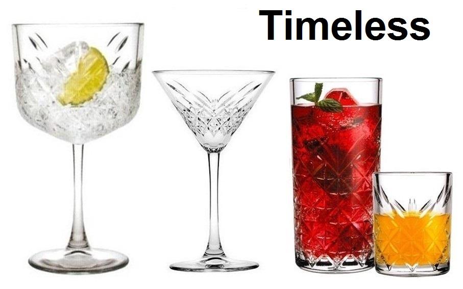 TIMELESS SERIE | Novalberghiera