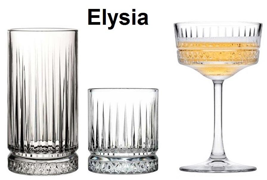 ELYSIA SERIE | Novalberghiera