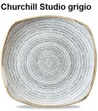 SERIE TAVOLA STUDIO GRIGIO Novalberghiera
