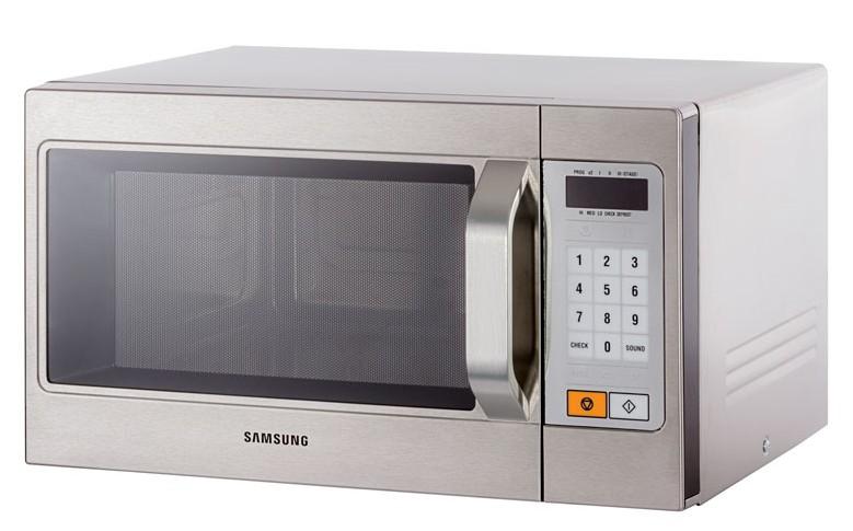 MICROONDE SAMSUNG 1100W -1089A | Novalberghiera