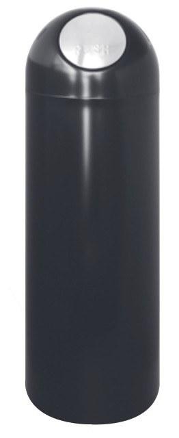 CONT.PUSH 33x83h-NERO