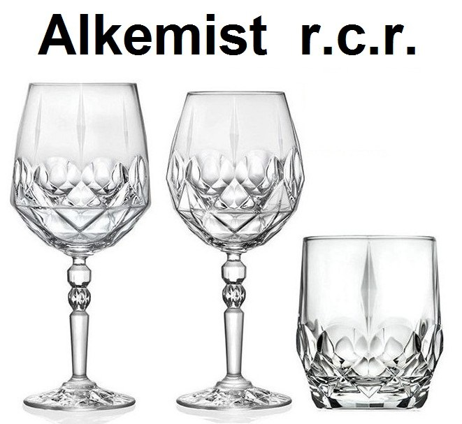 ALKEMIST