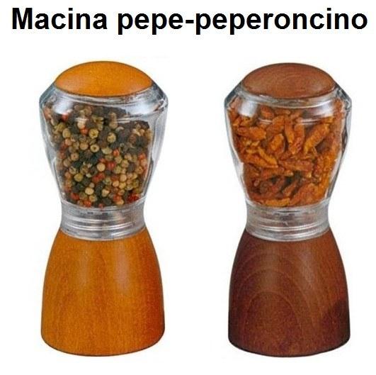 MACINA SALE/SPEZIE