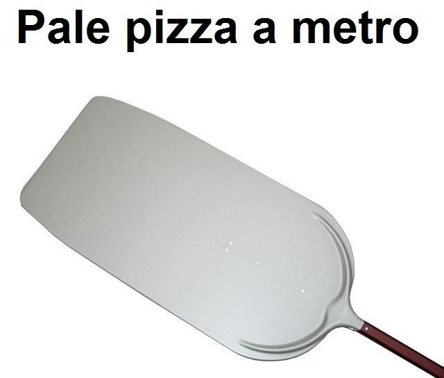 SERIE PALA METRO FISSA