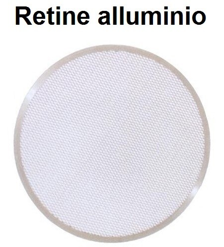 RETINE ALLUMINIO