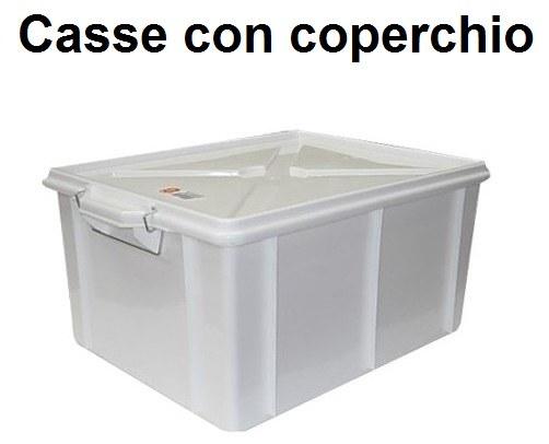 BOX CON COPERCHIO