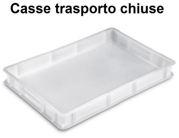 CASSE IMPILABILI CHIUSE