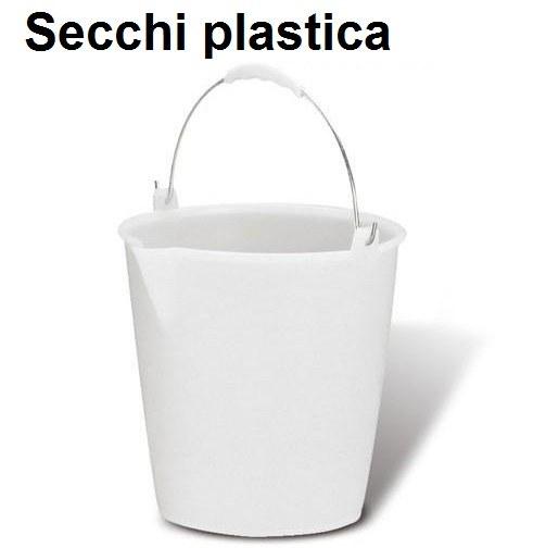 SECCHI PLASTICA