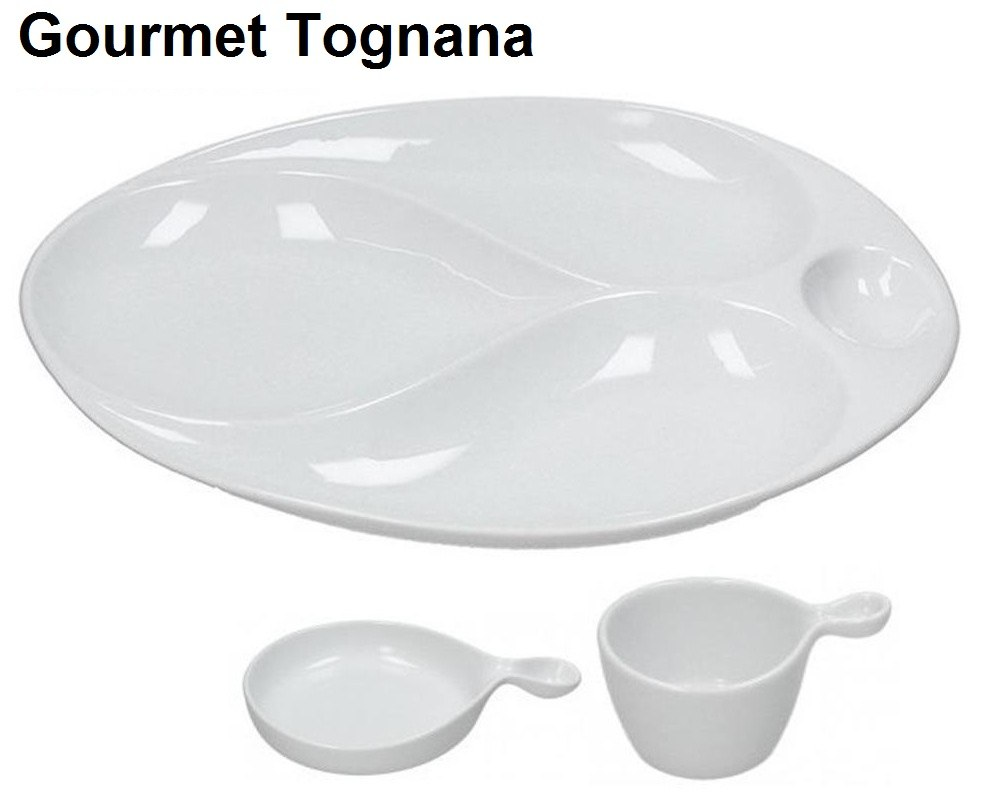 SERIE TAVOLA GOURMET