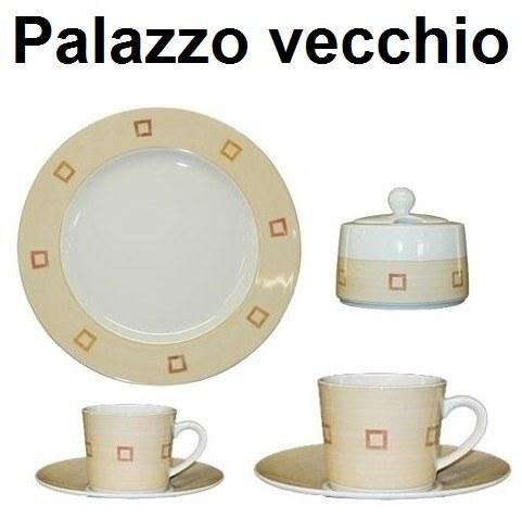 SERIE PALAZZO VECCHIO