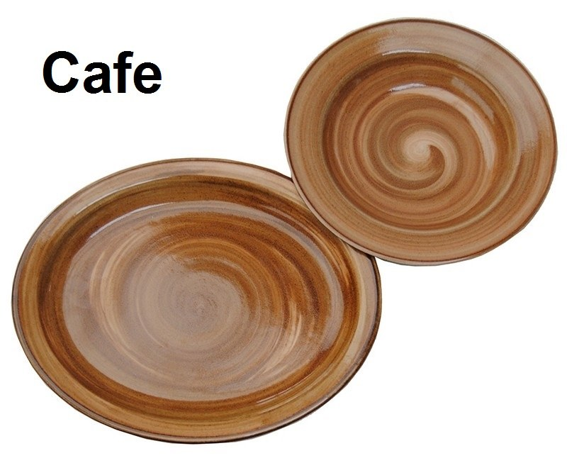 SERIE TAVOLA CAFE