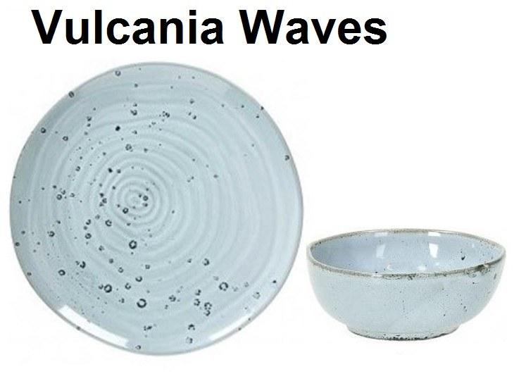 SERIE TAVOLA WAVES