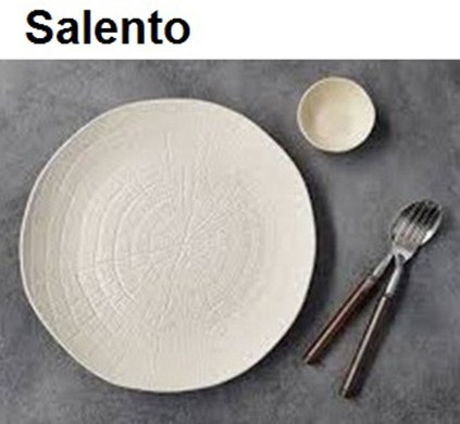 SERIE TAVOLA SALENTO