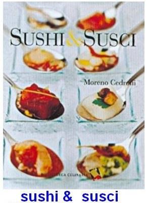 SUSHI & SUSCI fuori produzione