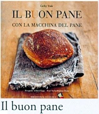 LIBROIL BUON PANE