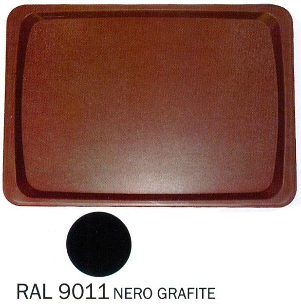 VASS.EURONORM 53x37 -NERO