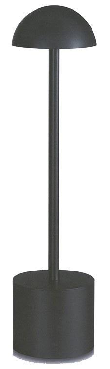 LARIO LAMPADA NERO