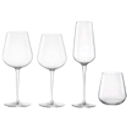 Vetro e bicchieri